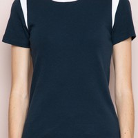 Jolie Top - Tees - Tops - Clothing