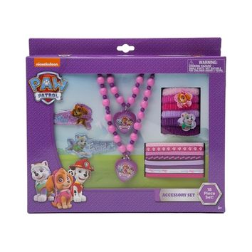 Paw Patrol Jewelry and Hair Set