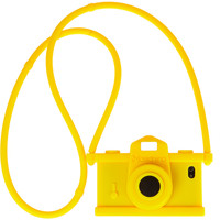 Moschino - Camera rubber iPhone 5 case