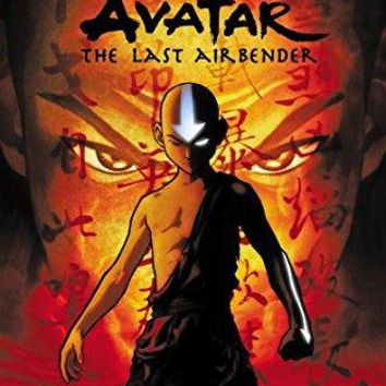 Zach Tyler & Mae Whitman - Avatar: The Last Airbender - The Complete Book Three Collection