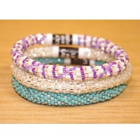 Lily and Laura Bracelets- 3 Pack