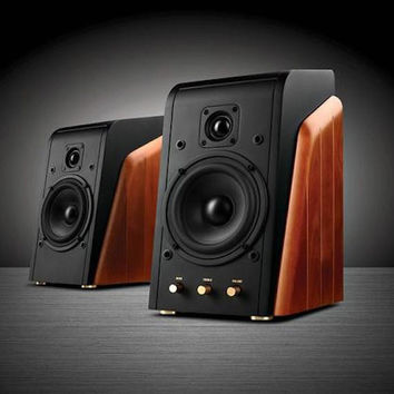 Luxury Wood Speaker