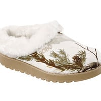 WOMEN'S BOBS KEEPSAKES - SNOW ANGELS