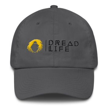 The Goat Dreadlife Cap