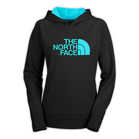 The North Face Women's Shirts & Sweaters WOMEN'S FAVE-OUR-ITE PULLOVER HOODIE
