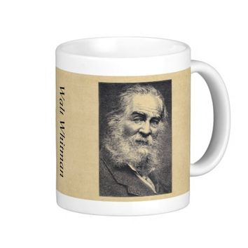 Whitman engraving coffee cups coffee mugs