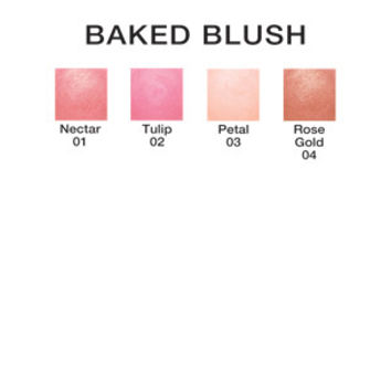 Blush: Rose Gold
