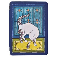 My Brother From Another Mother Cat Art iPad Air Cover