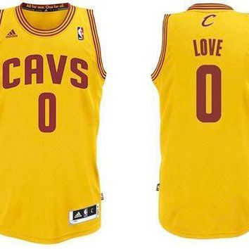 Cleveland Cavaliers Kevin Love #0 jerseys