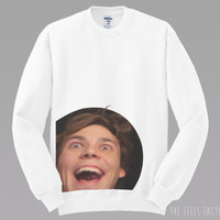 Ashton Livestream Sweatshirt