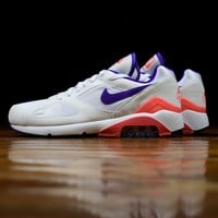 AUGUAU Men's Nike Air Max 180 'Ultramarine' [615287-100]