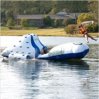AVIVA Avalanche (NEW) Water Trampoline