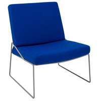 Onli Chair: Electric Blue