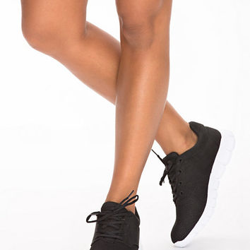 Sneaker - Nly Shoes - Black - Everyday Shoes - Shoes - Women - Nelly.com