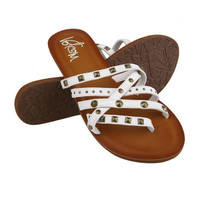 Volcom Women's Here To Stay Creedlers Sandals : Womens Sandals   Volcom Shop