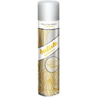 Hint of Color Dry Shampoo