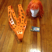 Leeloo Dallas Accessory Package