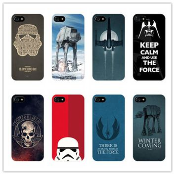 Star Wars GOT Mobile Phone Case