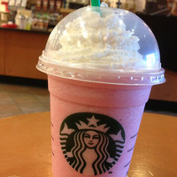starbucks cotton candy - Google Search