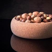 Michael Anthony Furniture Ecoone Medium Cork Bowl