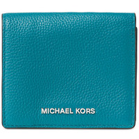MICHAEL Michael Kors Mercer Card Case - MICHAEL Michael Kors - Handbags & Accessories - Macy's