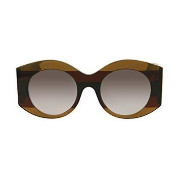 Gucci Womens Sunglasses GG0177S