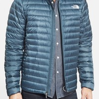 The North Face Men's 'Tonnerro' Compressible Down Puffer Jacket,