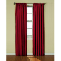 Eclipse Curtains Kendall Window Curtain Panel