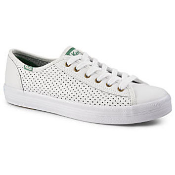 Keds Kickstart Women's Shoe (WHITE)