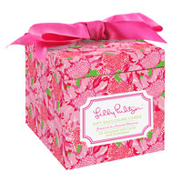 Lilly Pulitzer Gift Enclosures | Lifeguard Press