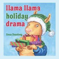 Llama Llama Holiday Drama | Pottery Barn Kids