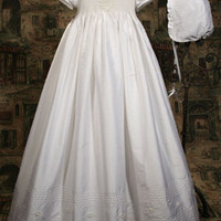 Buy Christening & Baptism Gowns for baby from us at affordable prices