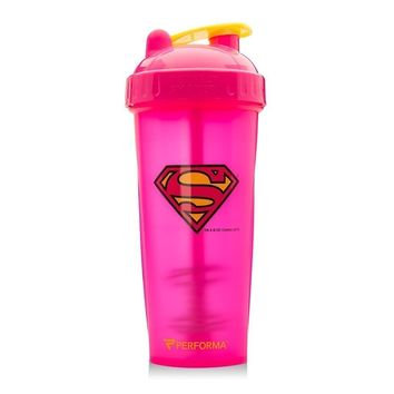 Perfect Shaker Supergirl - 28 Oz