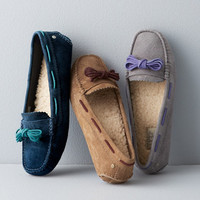 UGG® Meena Moccasin Slippers