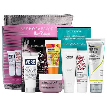 Hair Rescue Masks On The Go - Sephora Favorites | Sephora