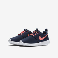 The Nike Roshe One (3.5y-7y) Big Kids' Shoe.