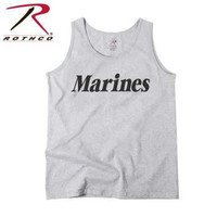 Army Physical Training Tank Top