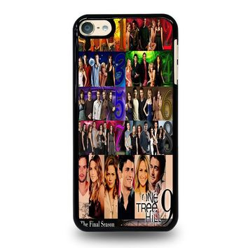 ONE TREE HILL iPod Touch 6 Case Cover