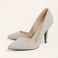 Take The Lead D'Orsay Heels