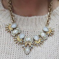 The Jazz Age Necklace