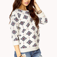 Out West Sweatshirt | FOREVER 21 - 2000111426