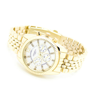 Sport grand metal watch (2 colors)