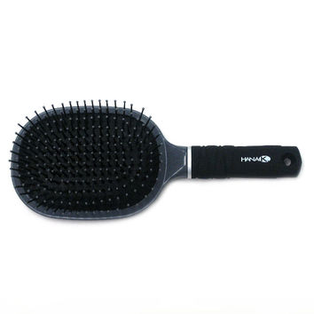 Hana K. Jumbo Cushion HairBrush 41042