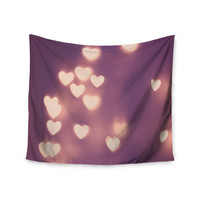 "Beth Engel ""Your Love is Electrifying"" Wall Tapestry"