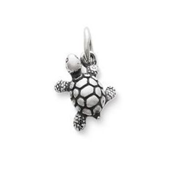 Turtle Charm | James Avery