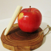Small Cheese Boards, Gratitude Board, Culinary Board, Small Cutting Board, Natural Wood, Hostess Gift