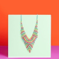 Sugar Sugar Necklace - Final Sale