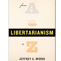 Libertarianism from A to Z Paperback Book