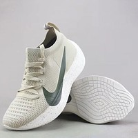 Trendsetter Nike Vapor Street Flyknit Fashion Casual  Sneakers Sport Shoes