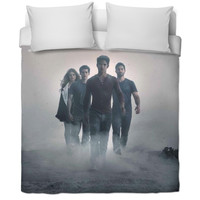 Teen Wolf bed😍